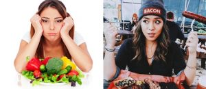 Clash Quiz: Who's MORE Depressed - Vegans Or Meateaters?