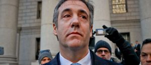 BREAKING: Cohen The Rat Gets Sentenced To PRISON - Here's The 411