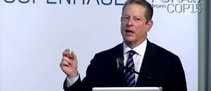 FLASHBACK: Exactly One Decade Ago Today Al Gore Prophesied The North Pole Would Be Iceless