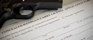 Gun Registration: Don't Talk About What Might Happen 'Someday' ... It's ALREADY Begun!