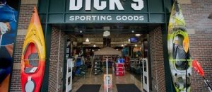 Dick's Embracing Of The Left's Gun Control Blather Was A BAD Move - Massive Shutdowns Coming