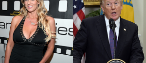 Dear CNN: Trump Personally Paid Off Stormy - Congress, However, Paid Its Victims Millions From Treasury, Is That 'News?'