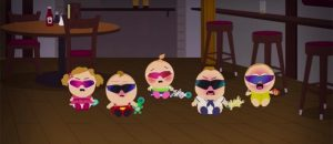 'PC BABIES': South Park Mocks The Whiny Left And It's D@mn Near PERFECT