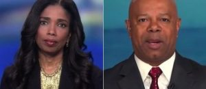 CNN Moron Accuses Black Conservative, David Webb, Of 'White Privilege'