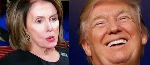 'Dear Madam Speaker': Trump Dunks On Pelosi, Leaves Her Looking Like A Chump