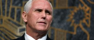 Pence Steps Up: Defends Wife & Religious Liberty Against Secular Sniping
