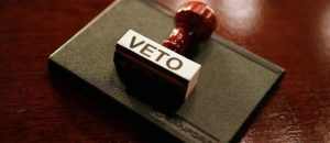 Hey NeverTrumpkins: Did You Hear What DJT Has Promised To Veto?