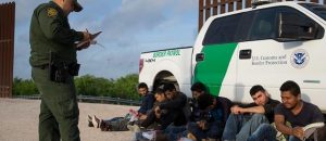 "8 Recent Reasons The ""Manufactured"" Border Crisis ISN'T Manufactured"