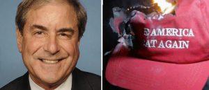 MAGA Hat Derangement Syndrome: Congressman Calls For 'Shutdown' Of Teens Wearing Iconic Red Caps