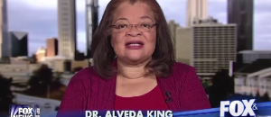 Planned Parenthood Tries to Hijack MLK's Legacy -- His Niece Takes Them To TruthTown