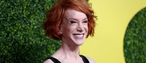 Dear America: Twitter LOVES Kathy Griffin