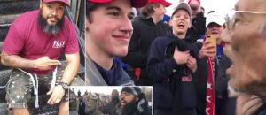 Here's The 'Black Hebrew' Clown Who Spawned The Covington HS Chaos