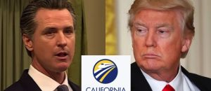 Trump Wants Cali To Give Back The $3.5B It WASTED For Its FLOPPED High Speed Rail