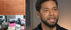 Did Empire Star Fake A 'MAGA Homophobic Hate Crime' To Save His Job?