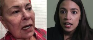 WATCH: Roseanne Calls Occasional-Cortex A 'Bug-Eyed B*tch' - Here's The Scathing 411
