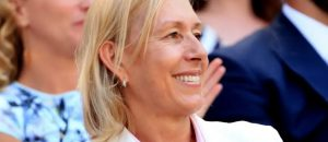 LGBT Sports Group Dumps Navratilova For Saying, You Can't 'Have A P*nis And Compete As A Woman'