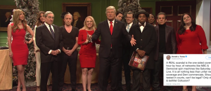 Trump Hammers SNL - Threatens Federal Investigation