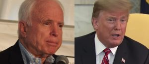 Trump BLASTS John McCain - Do You Agree With His Assessment Of John?
