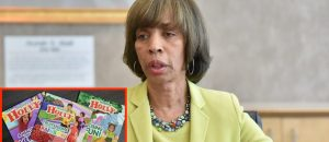 Baltimore Mayor's Successful Children's Books Have Landed Her In HOT WATER...