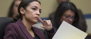 Occasional-Cortex Wants YOUR Gun - She's Cool With CONFISCATION