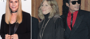 Barbra Streisand DEFENDS Michael Jackson's Penchant For Young Boys