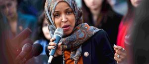 Omar's Comments On The Burning Of Notre Dame Is Blowing Up On Her