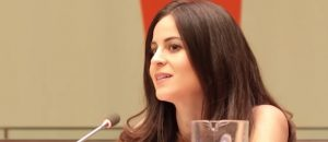 WATCH: Lila Rose Rocks Pro-Abortion Droogies With This EPIC Question An The UN
