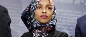 BOOM: Dad Of 9/11 Fireman Killed During Attack Just FISH SLAPPED Omar-The-Gaffemeister