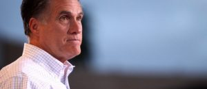Holy Mormon Mitt Romney BLASTS 'Appalling' Trump - Here's The 411