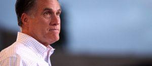 Holy Mormon Mitt Romney BLASTS 'Appalling' Trump - Here's The 411