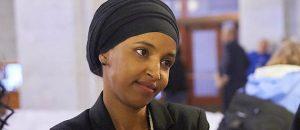 Ilhan Omar's Old 'Black Hawk Down' Tweet Resurfaces, Sparks Outrage