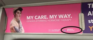 WTF? Planned Parenthood Offers Testosterone Injections For 'Gender Affirming Therapy' On The FIRST Visit