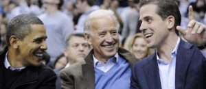 Here's What Police Found In The Car Of Biden's Son... But Refused To Prosecute