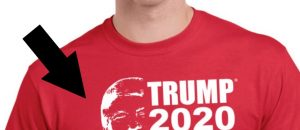 Trump 2020: GRAB IT AGAIN T-Shirts Are Epic