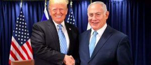 Hey CNN: If Trump Is So 'Antisemitic', Why Did Israel Just Name THIS After Him?