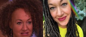 She's BACK: 'Transracial' Rachel Dolezal Comes Out As BISEXUAL During Pride Month