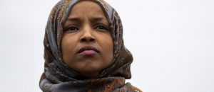 Ilhan Omar Confronted Over Terror Stats In Home District And Bravely Runs Away