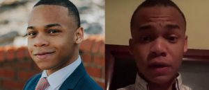 VIDEO: CJ Pearson DROPKICKS Dems For The Way They View Race