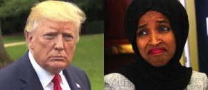 LMAO: Did Ilhan Omar Marry Her BROTHER? Trump Says He's Not Sure -- What Do YOU Think?