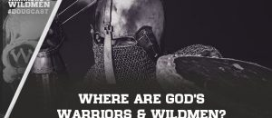 Where Are God's Warriors & Wildmen?