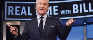 Bill Maher's Truth Bomb Blows Up The Squad: BDS Is A BullS**t Purity Test For Democrats