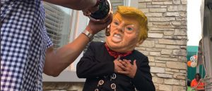 SO 'TOLERANT': Dem Senator Backpedaling After Fundraiser Supporters Show 'Mock Assassination' Of Trump
