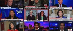 NO MEDIA BIAS? Study Shows That Congressional Democrats Appear On Cable News 7 TIMES More Than Republicans