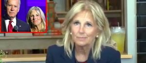 OUCH: Jill Biden Tells Democrats 'Your Candidate Might Be Better' But JOE Can Beat Trump (Video)