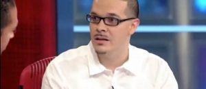 TALCUM X: Black Lives Matter Leader Throws Shaun King Under The Bus