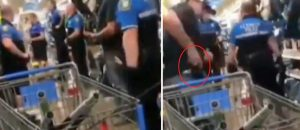 Second Amendment: Open Carry Bro Has THIS Happen At Walmart... Will YOU Still Shop There?