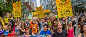 PRIORITIES: NYC Tells 1.1M Students They Can Skip School So They Can Protest