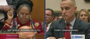 RESIST THE RESISTANCE: GOP Hilariously 'Flips The Script' During Lewandowski Hearings