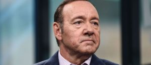 BREAKING: Kevin Spacey Accuser Dies During Trial... Cue The Tin Foil Hat Brigade