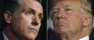HEY CALI: Your Electoral Ballot Stunt Stumbled, Judge's Early Ruling Favors Trump